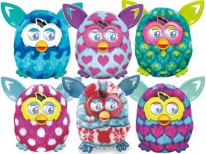 Meu querido Furby