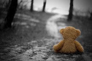 Tristeza, pura e simplesmente